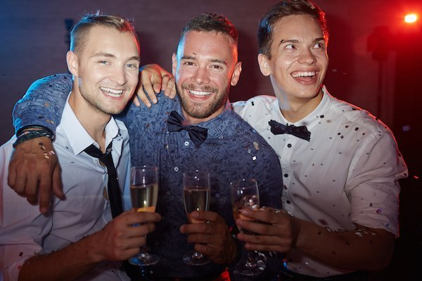 Fort Worth Bachelor Party Limo Services, Limousine, Party Bus, Shuttle, Charter, Bar Club Crawl, Brewery Tour, Nightlife, Transportation Service