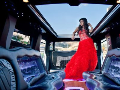 Fort Worth Quinceanera Limo Service, white limousine, party bus, shuttle, charter, sedan, sweet 16, birthday, transfers, one way, round trip, venue, events